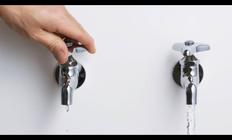 Campa a invita a utilizar el agua de forma responsable for Imagenes de llaves de agua