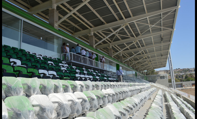 Estadio de Ovalle