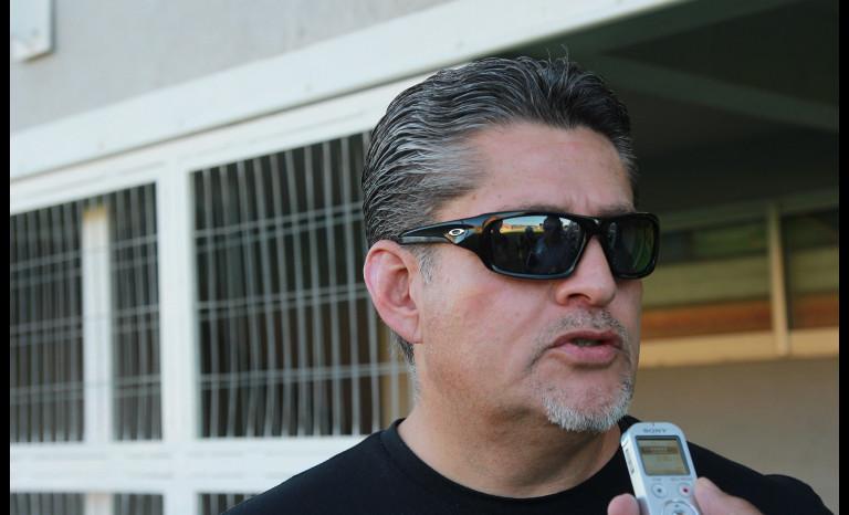 Luis Marchant