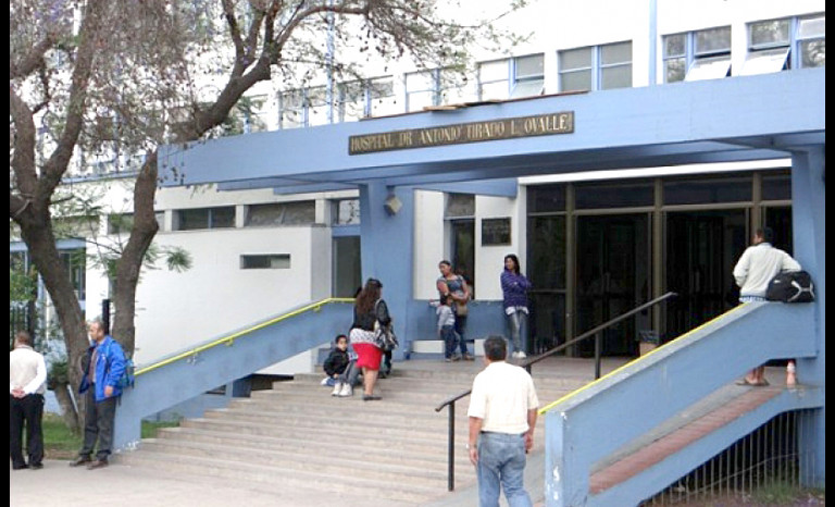 salud, centro oncologico, hospital, Ovalle