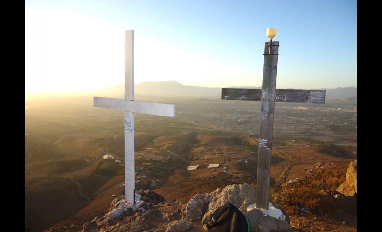 Cerro La Cruz