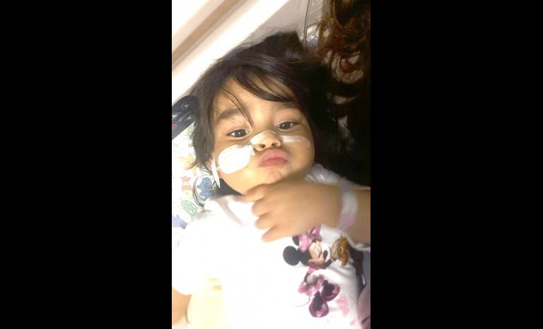Josefa, estable, transplante, Ovalle
