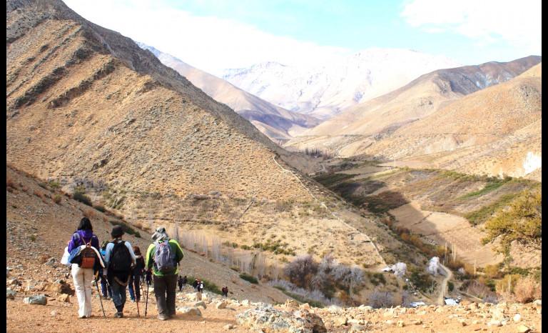 Turismo, Limarí