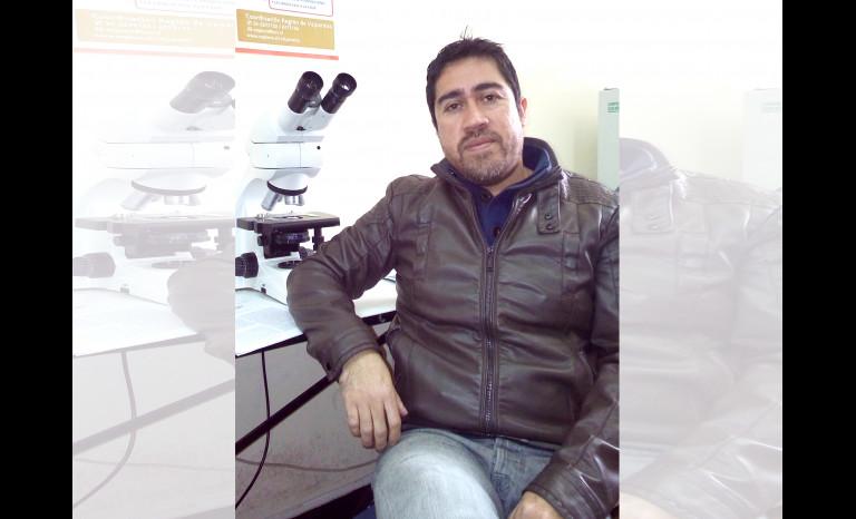 Bioquímico, Ovalle, Alzheimer