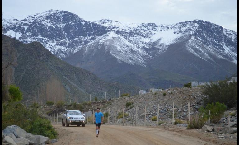 Vuelve el extremo Cruce Valle de Limarí
