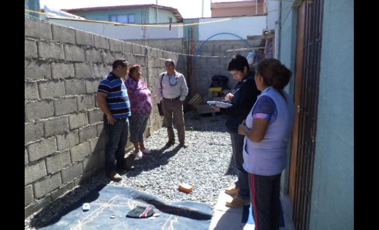 Visitan a vecinos de Sotaquí ante plaga de murciélagos