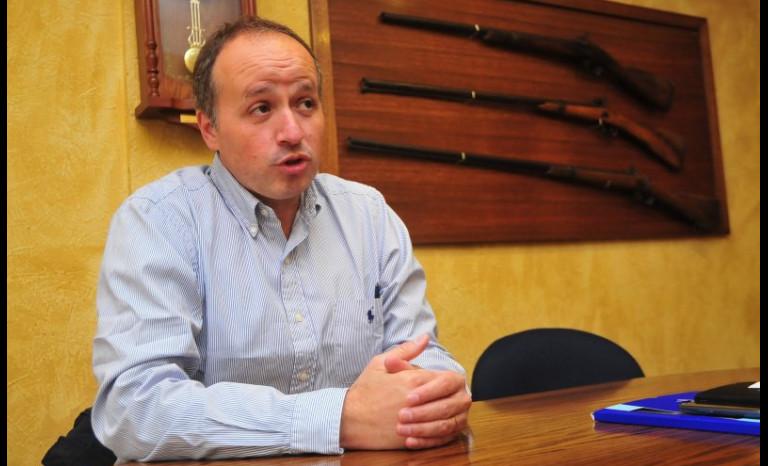 """Jorge Insunza: """"Lo que nosotros hacíamos era una legítima influencia"""""""
