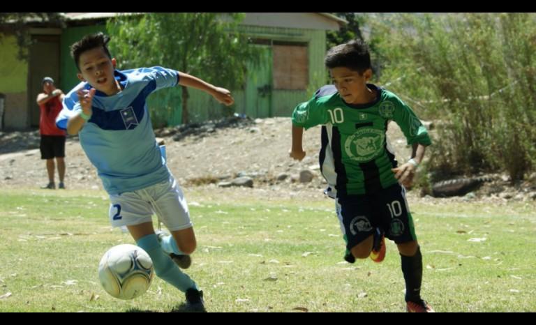 Embajadores de Olavarría va por la copa en torneo Kico Rojas