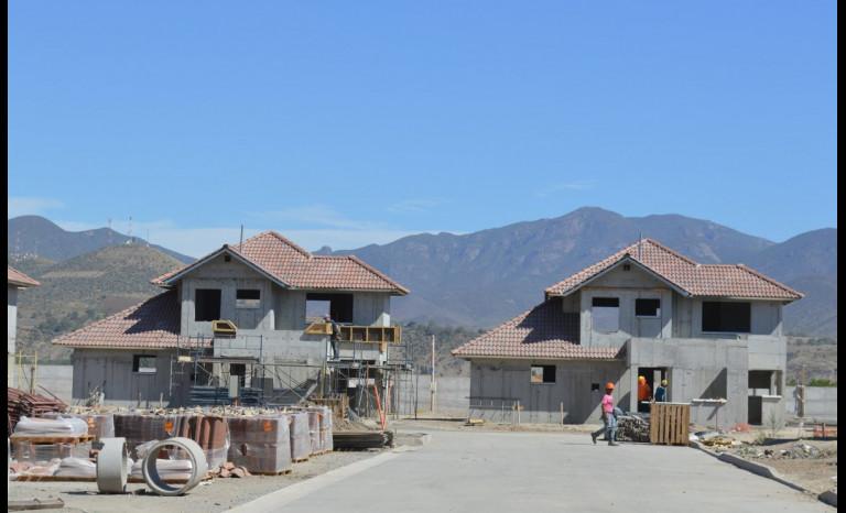 Desmientes hallazgo de vestigios diaguitas en constructora de viviendas