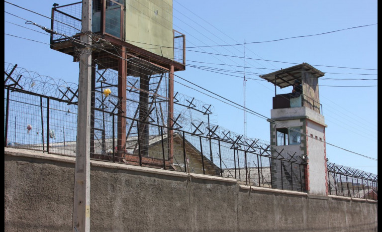 Aumento de vigilancia y actividades recreativas como medidas intrapenitenciarias para Fiestas Patrias