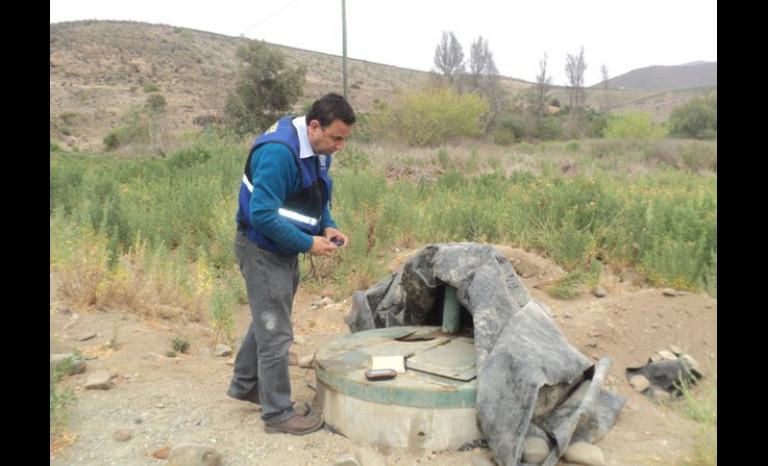 Denuncian que empresa estaría extrayendo agua de forma ilegal