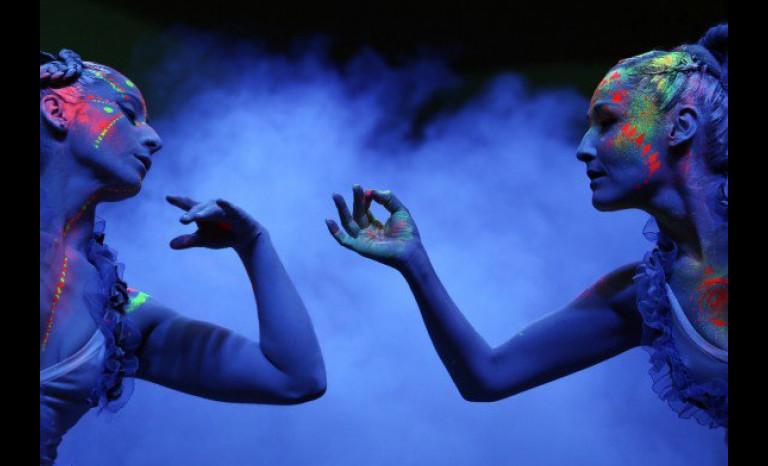 """""""Teatro Mágico de Saba"""" encantará a ovallinos"""
