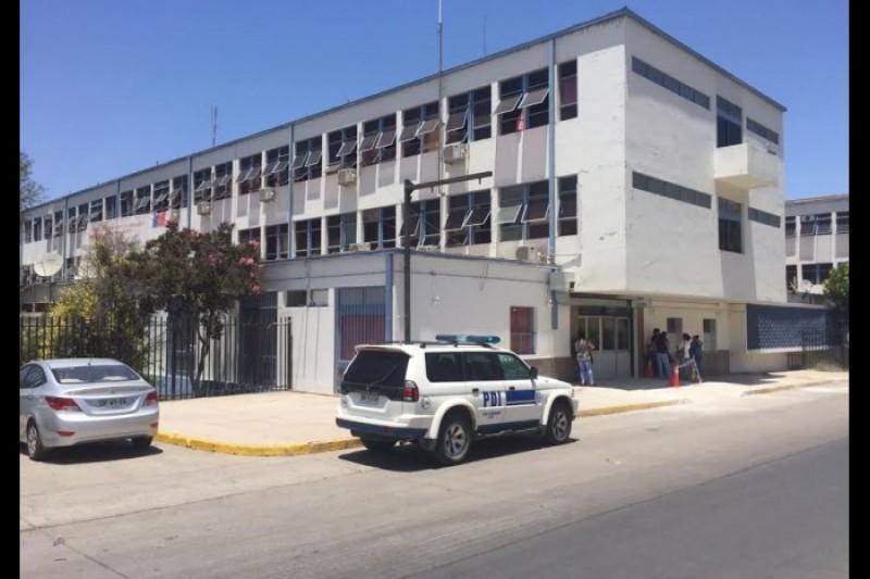 Hospital de Ovalle