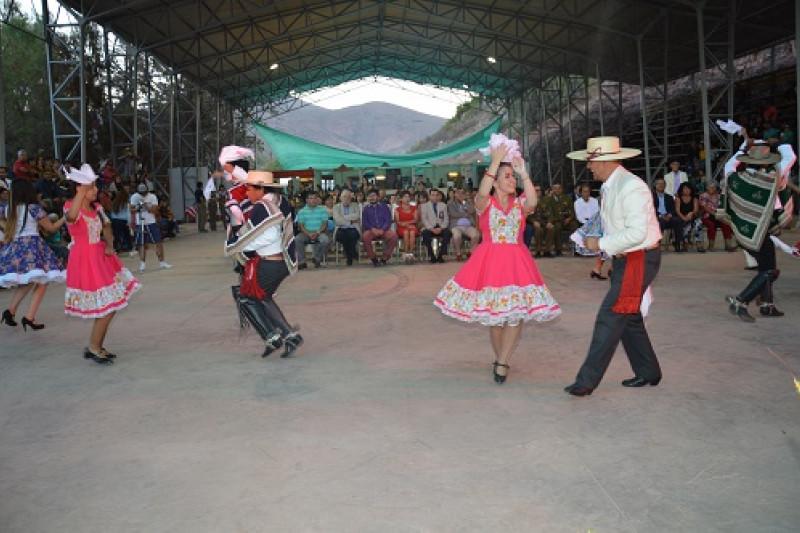Feria Costumbrista Río Hurtado
