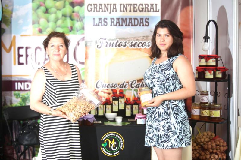 Tulahuen. granja integral, Ovalle, expo Coquimbo