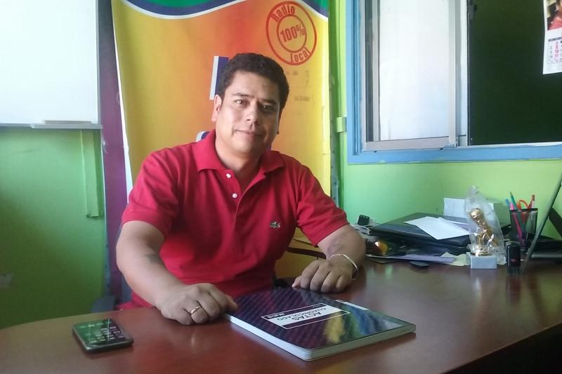 Concejal Ramos