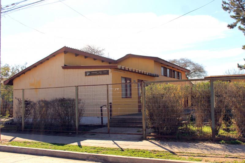 Cema Chile, Ovalle