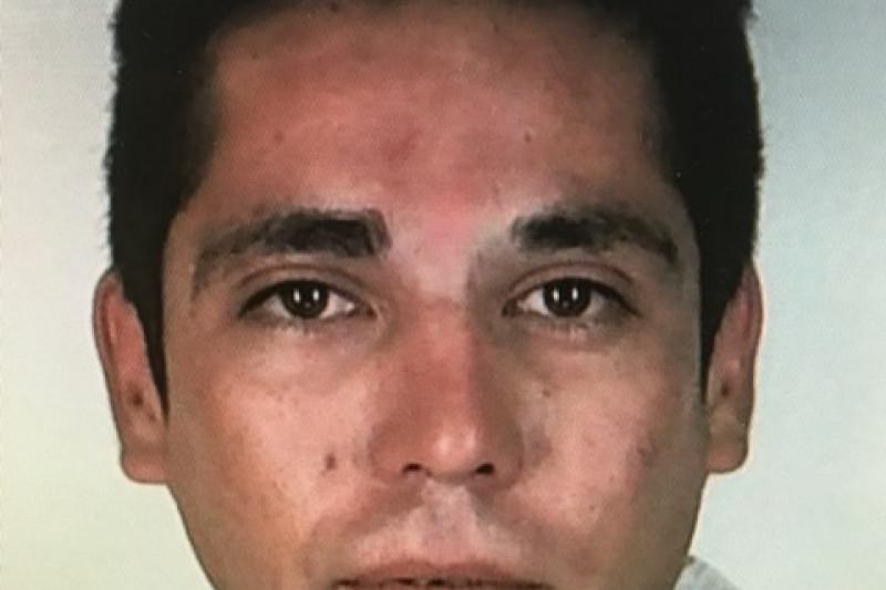 José  Luis Padilla Martínez tenía 27 años