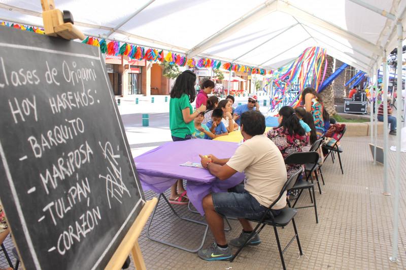 Feria del libro, Ovalle