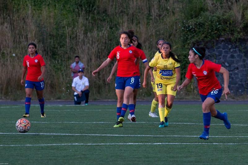 Foto: Fútbol UdeC