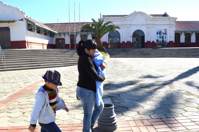 Museo Limarí, Ovalle
