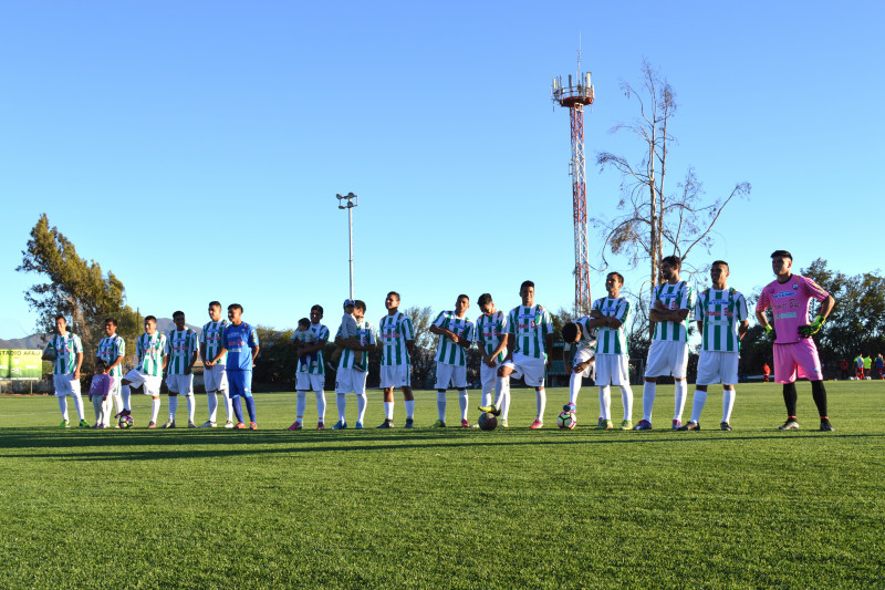 Provincial Ovalle, Club Social y Deportivo Ovalle
