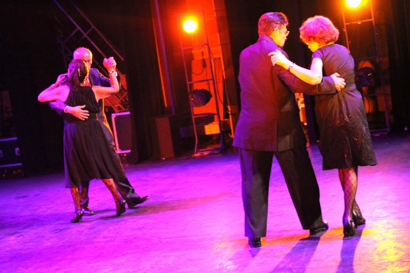 TMO, tango