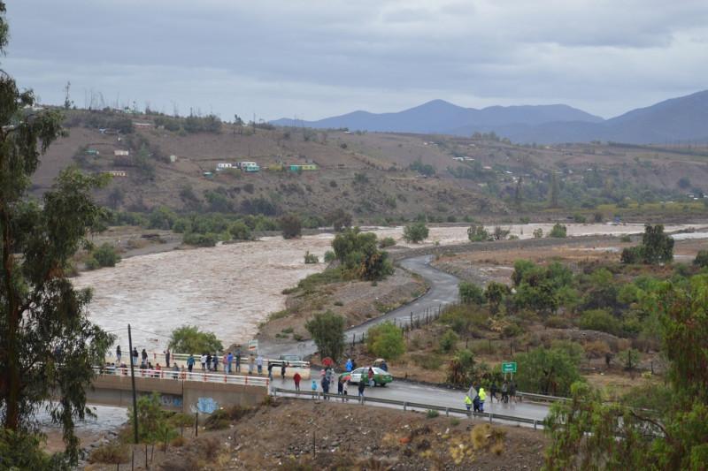 La medida permitirá agilizar la entrega de recursos tras el temporal