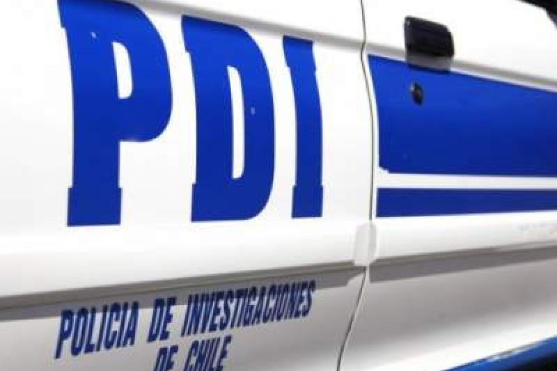 La PDI confirmó que el sujeto no tenía relación con el crimen