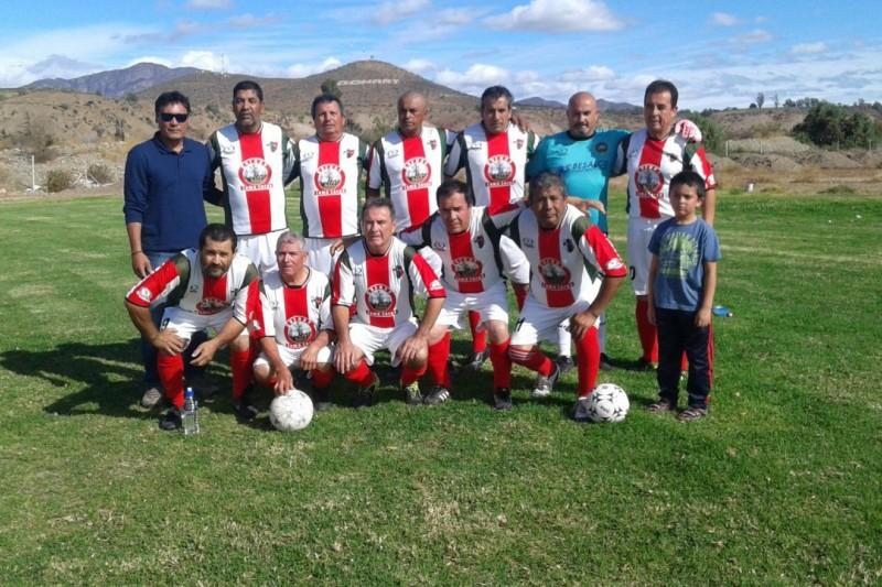 Culmina campeonato de fútbol de la Villa Quiscal