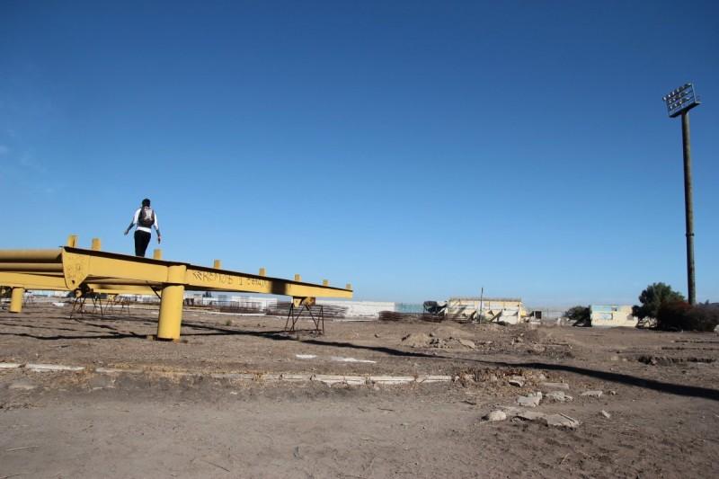 Estadio de Ovalle: Incertidumbre existe en los limarinos tras observaciones de Contraloría