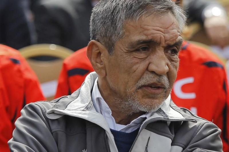 Punitaqui recibirá a la leyenda del boxeo nacional Martín Vargas