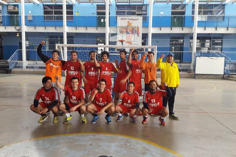 Club Limarí logra la hazaña y clasifica a zonal final