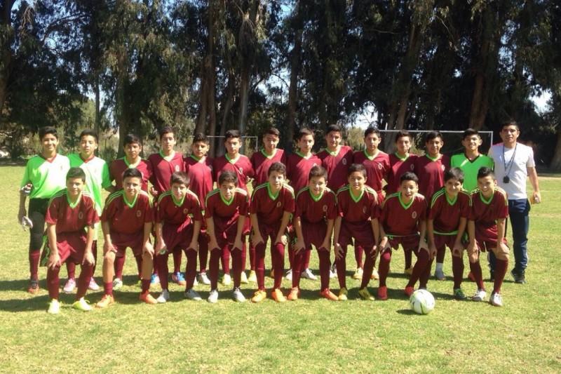 Dispares resultados obtuvieron selecciones amateur en cuartos de final