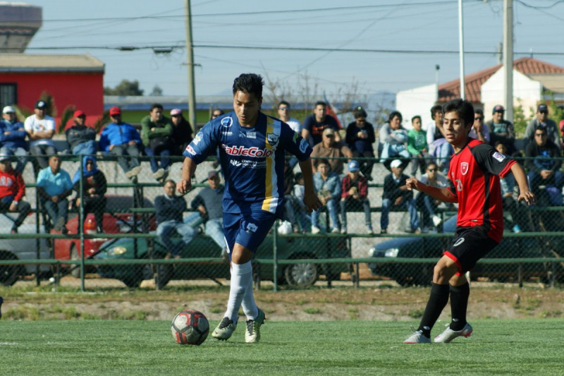 Provincial Ovalle juega esta tarde por el liderato