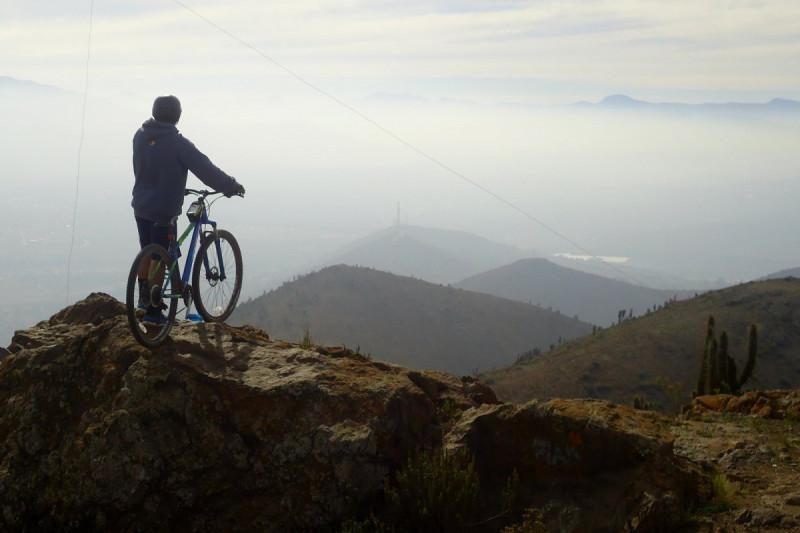 Invitan a recorrer rincones de Ovalle  en bicicleta