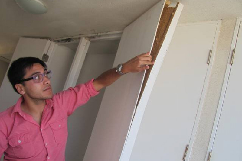 Vecinos del Condominio Altos Limarí denuncian irregularidades en construcción de edificios