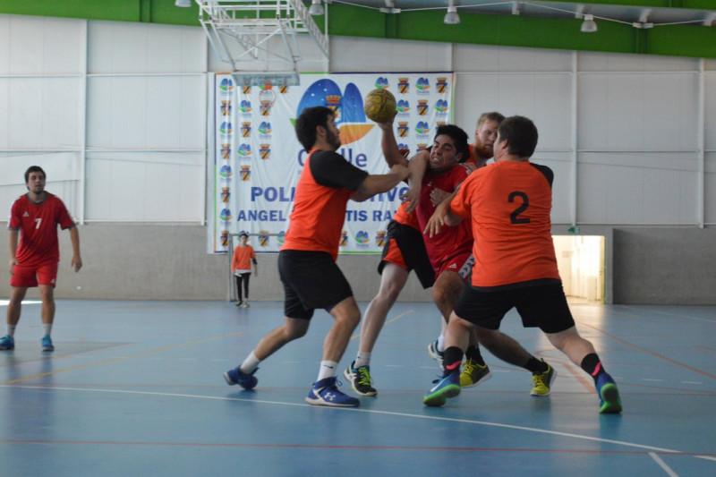 Club Limarí gana a La Serena y sigue con vida