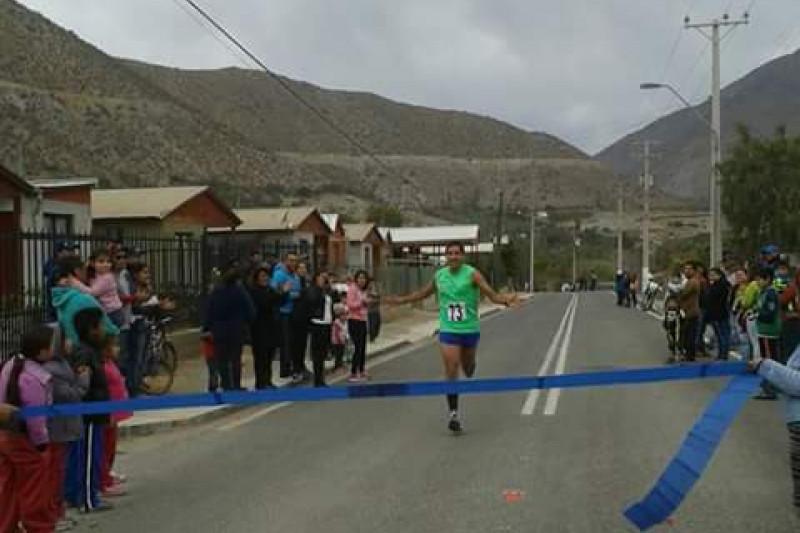 Organizan maratón extrema que cruzará  el Valle de Limarí