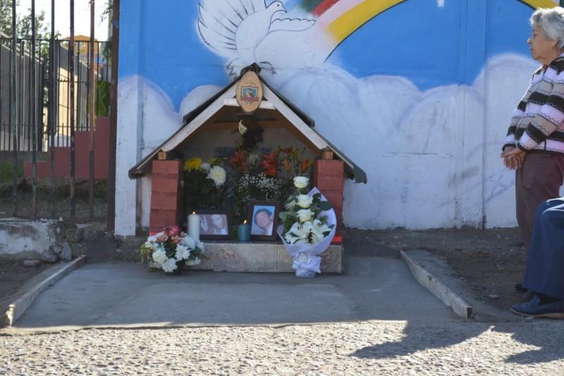 Formalizan a imputado por homicidio en población Limarí