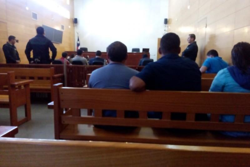 Condenan por homicidio simple a asesino de El Ajial de Quiles