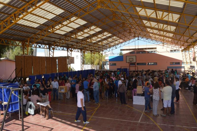 Multas y penas de cárcel para infractores en las elecciones municipales