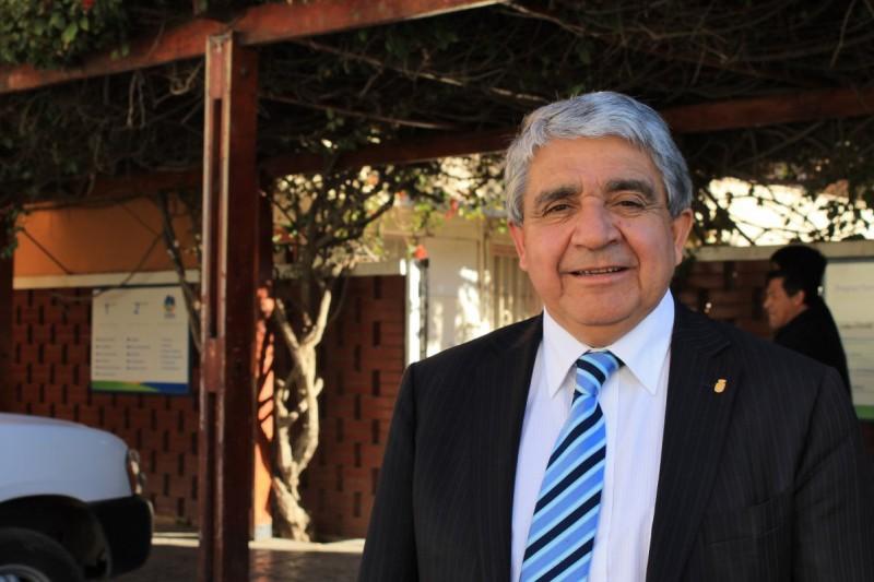 1050 firmas reúne alcalde de Ovalle para inscribir su candidatura