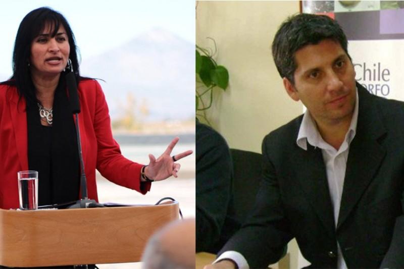 Cambio en la jefatura regional: Claudio Ibáñez asume como nuevo intendente regional