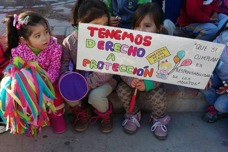 Nuevas OPD valoran integración a reuniones regionales por la infancia