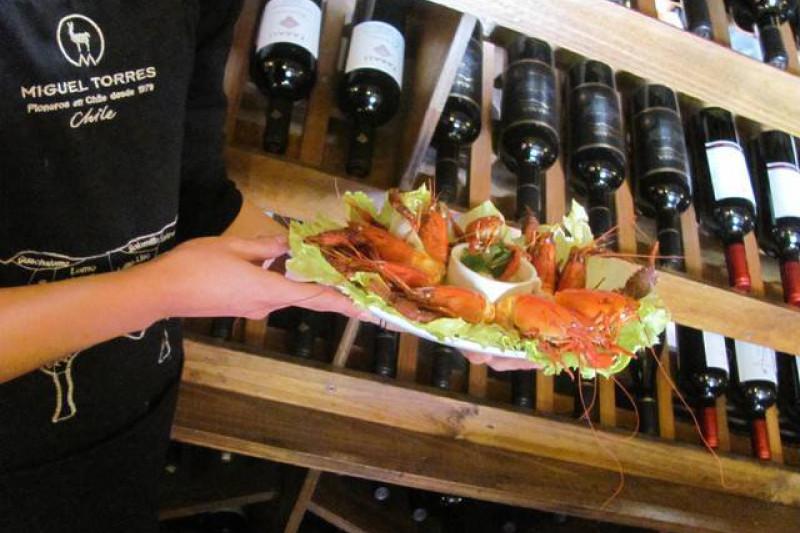 Restaurant Los Braseros: un lugar con tradición y sabor