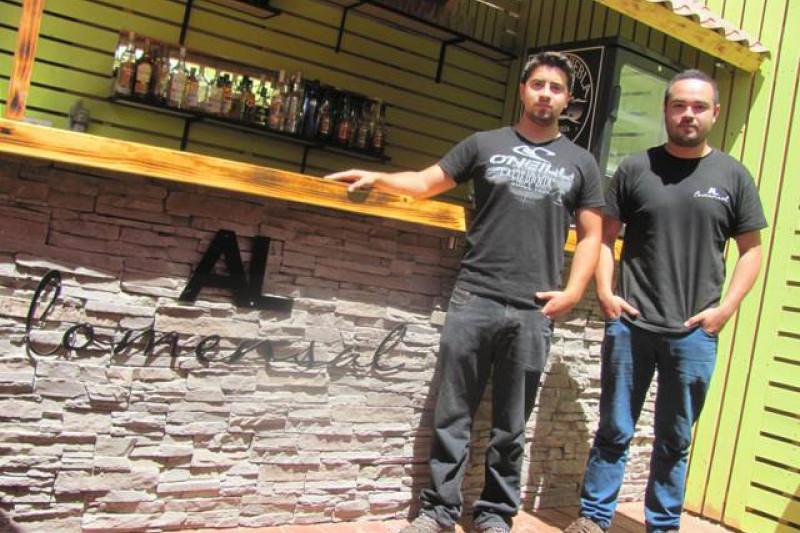 Restaurant Al Comensal: sabores originales