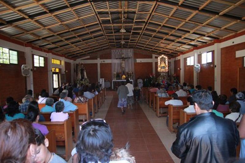 Localidad de Sotaquí se prepara para la Fiesta Chica