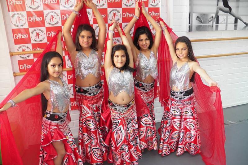 Nueva academia de danza llega a nuestra ciudad