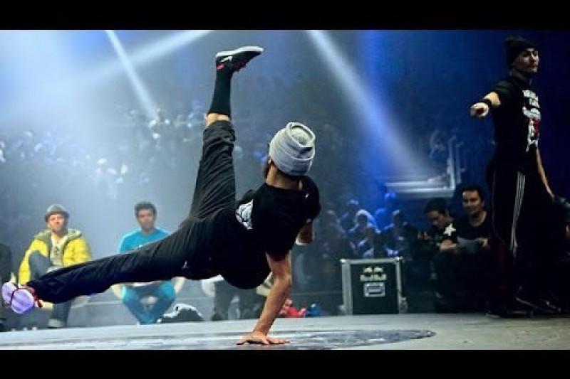 Los mejores exponentes del breakdance  nacional se toman el TMO este fin de semana